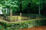 Tangen kirkegård HH