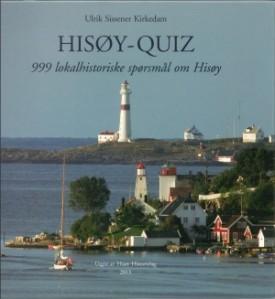 Hisøy Quiz