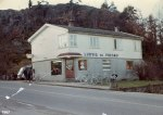 His Presno butikk 1967
