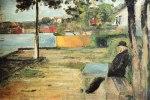 KolbjørnsvikMaleri av Edv. Munch