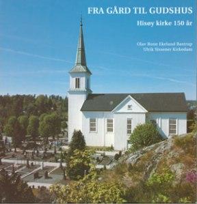 Forside-Hisøybilder-VII-Hisøy-kirke