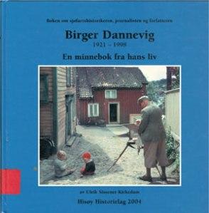 Hisøybilder--X-Birger-Dannevig