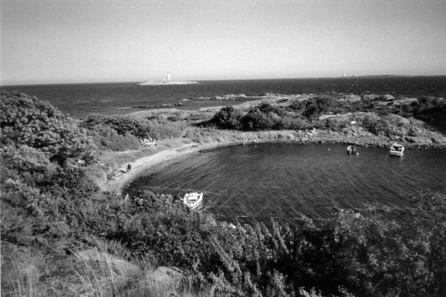 Målen Havsøy 1